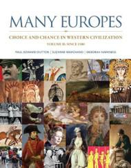 Many Europes Volume 2