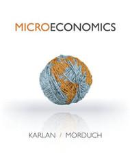 Microeconomics by Dean Karlan