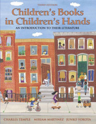 Children's Books In Children's Hands