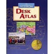 Nystrom Desk Atlas by Nystrom