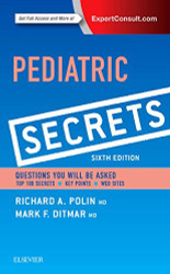 Pediatric Secrets - by Polin