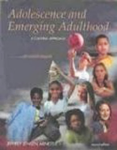 Adolescence and emerging adulthood essay