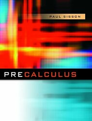 Pre Calculus by Paul Sisson