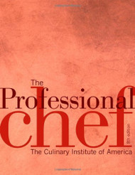 Professional Chef by Culinary Institute
