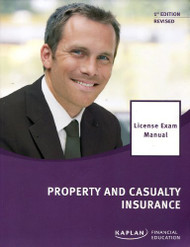 Property+Casualty Insurance Li by Inc Kaplan
