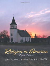 Religion In America - by Corrigan