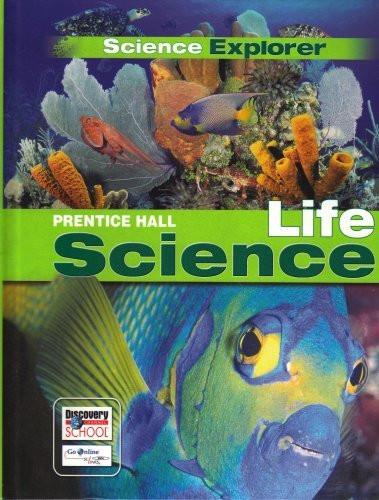 Science Explorer C2009 Lep Life Science