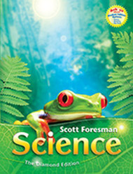 Science Grade 2 by Scott Foresman