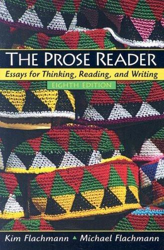 Prose Reader