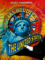 Social Studies 2005 Pupil Edition Grade 5 The United States