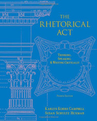 Rhetorical Act