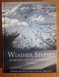 Weather Studies by Joseph M Moran
