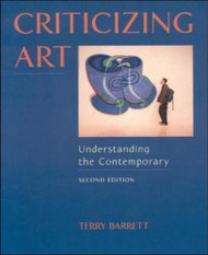 Criticizing Art
