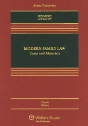 Modern Family Law
