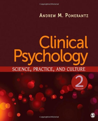 Clinical Psychology