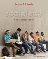 Sociology A Brief Introduction