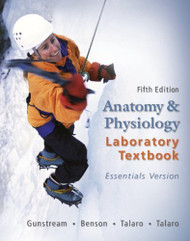 Anatomy And Physiology Laboratory Textbook Essentials Version