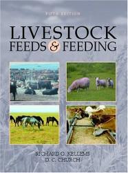 Livestock Feeds And Feeding