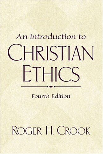 introduction to christian ethics pdf