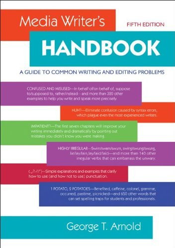 Media Writer's Handbook
