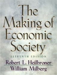 Making Of Economic Society