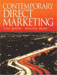 Contemporary Direct And Interactive Marketing