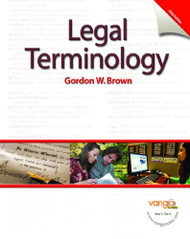 Legal Terminology