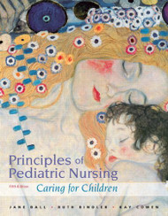 Principles Of Pediatric Nursing