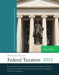 Prentice Hall's Federal Taxation Comprehensive