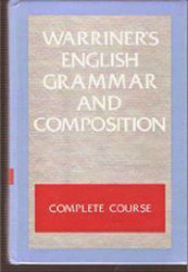 Warriner's English Grammar And Composition