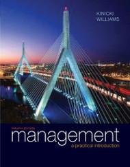 Management A Practical Introduction