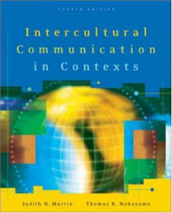Intercultural Communication In Contexts