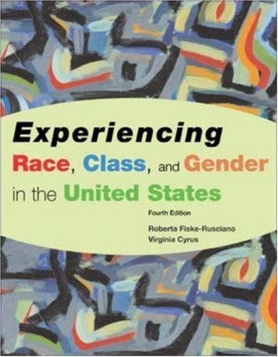 essays on race and gender Free college essay race, class and gender race, class and gender have been a topic for most books that have been written a lot of books talk.
