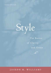 Style The Basics Of Clarity And Grace
