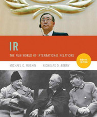 Ir The New World Of International Relations