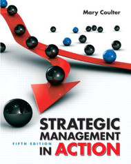 Strategic Management In Action