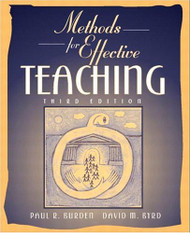 Methods For Effective Teaching
