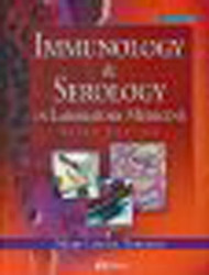 Immunology And Serology In Laboratory Medicine