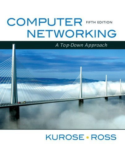Computer Networking