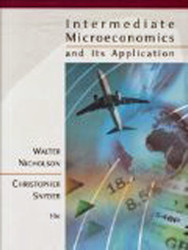 Intermediate Microeconomics And Its Application