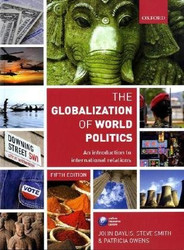 Globalization Of World Politics