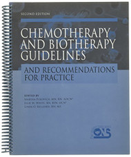 Chemotherapy And Biotherapy Guidelines And Recommendations For Practice by M Polovich