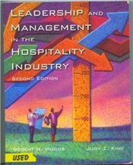 Leadership And Management In The Hospitality Industry