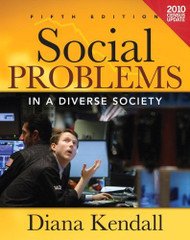 Social Problems In A Diverse Society