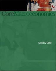 Coremacroeconomics / Core Macroeconomics