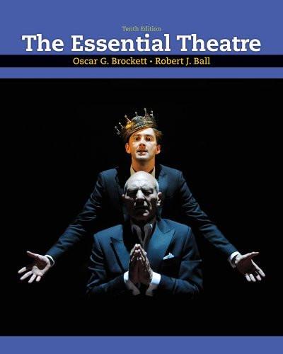 Essential Theatre