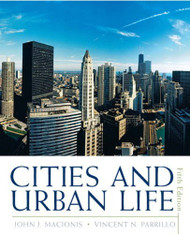 Cities And Urban Life