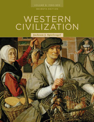 Western Civilization Volume B