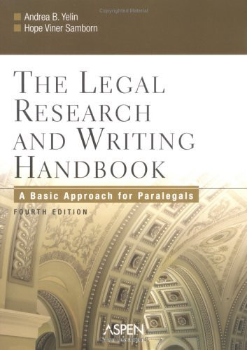 LARW: Legal Analysis Research & Writing