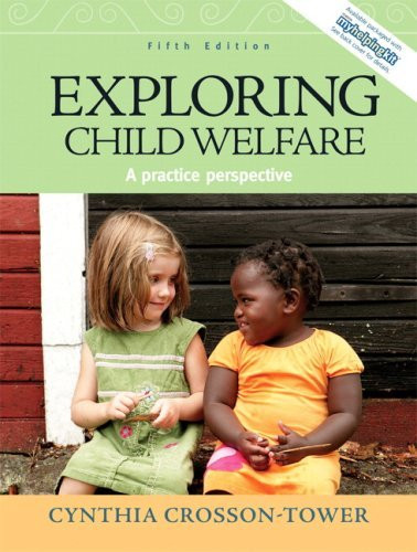 Exploring Child Welfare